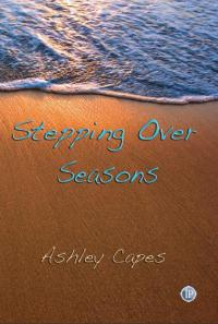 stepping over seasons cover