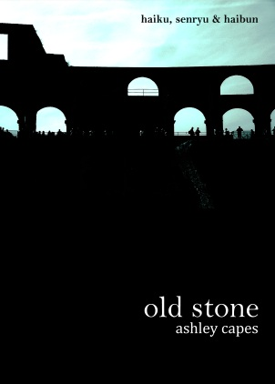 old stone - mock up