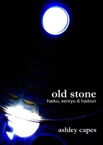old stone - haiku (first)